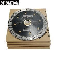 "<b>DT DIATOOL</b> 5pcs/set 4"" 4.5"" or 5inch Hot pressed Disc Diamond ..."