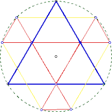 Geometry And The Golden Section