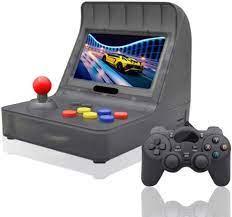 MJKJ Retro Oyun Konsolu, Elde Taşınabilir Oyun Konsolu