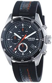 fossil men s watch ch2956 amazon co uk watches fossil men s watch ch2956