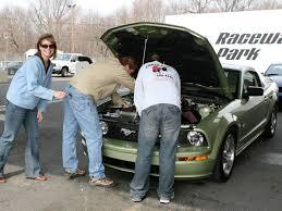 2006 mustang supercharger milf