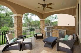best fan for outdoor patio