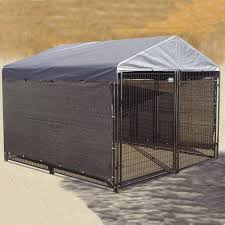 diy large dog crate cover ideas