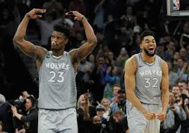 Minnesota Timberwolves Depth Chart