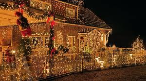 Weihnachten 2018 Welche Weihnachtsdeko Am Haus Erlaubt Ist