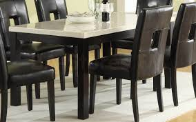 Black Leather Dining Room Chairs Black Leather Dining Room Chairs Photo Album Patiofurn Home