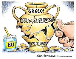 Image result for Cartoons About Greece