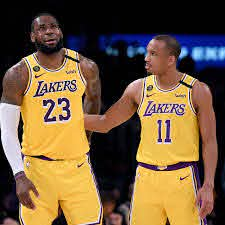 Lakers Rumors: Avery Bradley declines ...
