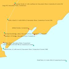 Gulf Beach Connecticut Tide Chart