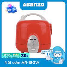 Mua Nồi cơm điện Asanzo Online, Giá Tốt