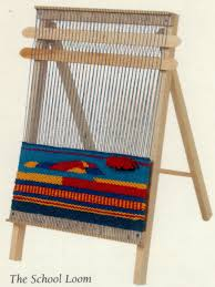 simple weaving instructions google search