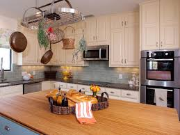 colors to paint kitchen cabinetsKitchen Cabinet Paint Colors Pictures  Ideas From HGTV  HGTV