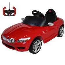 Детский <b>электромобиль BMW Z4</b> за 10 930 руб. - <b>Toys</b>-Shop.ru