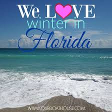 Florida Quotes Custom Coastal Quotes Winter In Florida