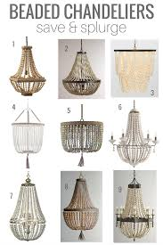 have your eye on beaded chandeliers ive rounded up some of my favourite beaded lighting