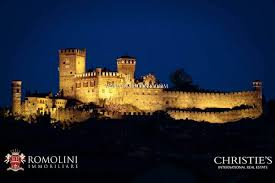 Italy Luxury Real Estate for Sale   Christie's International Real ...