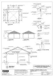 Free garage building plans detached wholesale Sale Download Free Carport Plans Building Building Carport Carport Sheds Carport Garage Detached Diy Network 37 Best Carport Plans Images In 2019 Carport Plans Garage Plans