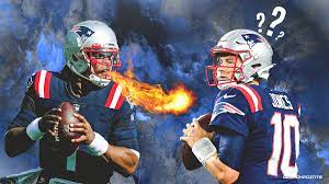 Latest on new england patriots cornerback stephon gilmore including news, stats, videos, highlights and more on espn Patriots News Cam Newton S Cryptic Post Amid Qb Battle With Mac Jones