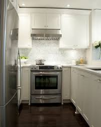 innovative small kitchen with white cabinets stunning interior design plan with cabinets for a small kitchen