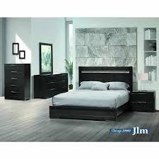 chicago bedroom furniture. JLM Meubles / Furniture Chicago 20000 7 Pc Queen Bedroom Set Chicago Bedroom Furniture