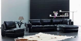 Home Design   Wonderful Black And White Sofa Sets - High quality living room furniture