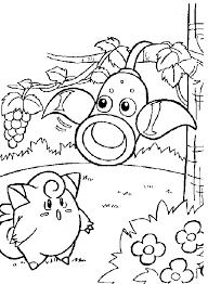 Kleurplaat Snorlax Ausmalbilder Pokemon 09 Kostenlose Ausmalbilder