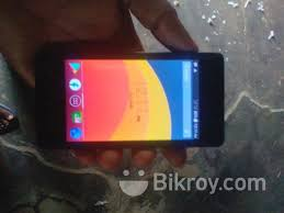 Lava Iris 505 (Used) for Sale in Pabna ...