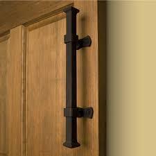 Square Kitchen Door Handles Door Hardware Door Accessories Signature Hardware