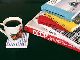 6 must have soviet architecture books