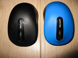 Обзор на <b>Мышь Microsoft</b> Bluetooth <b>Mobile</b> Mouse 3600 <b>Black</b>