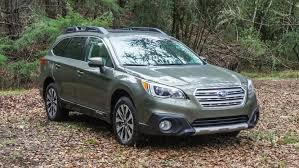 2015 subaru outback redesign. Beautiful Outback 2015 Subaru Outback Review New Could Be Best Family Wagon  Ever In Redesign F
