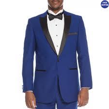 Light Blue Tuxedo Prom Light Blue Prom Vests Fashion Dresses