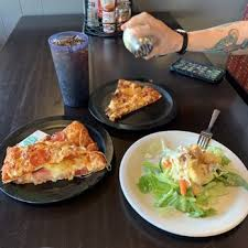 photo of round table pizza fresno ca united states lunch