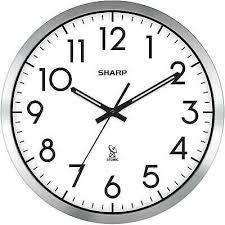 nitro tabletop clock london clock