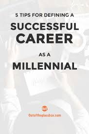 Career Success Definition Define Career Success Magdalene Project Org