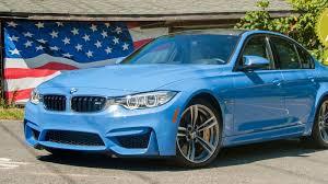 BMW Convertible bmw transmission types : 2015 BMW M3: The Jalopnik Review