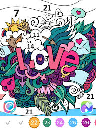 Log in to finish rating color by number #coloring book. Color By Number Coloring Book On The App Store