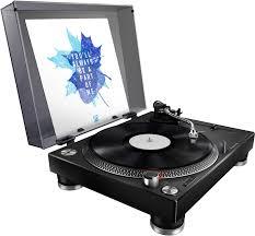 pioneer turntables. pioneer plx-500 dj turntable \u2013 black turntables