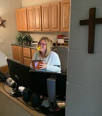 Teri Griffith is the next Support Staff... - Lake Center Christian School    Facebook