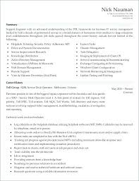 It Support Engineer Sample Resume Enchanting Desktop Support Engineer Resume Models Resumes Samples Sample