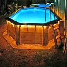 above ground pools. Interesting Ground Best Above Ground Pool Lights Review In Above Ground Pools