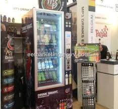 Self Service Vending Machines Custom Best For Metro Stationschoolappartment Bus Stationtravel Place