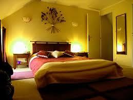 For Decorating A Bedroom Romantic Bedroom Decoration Khabarsnet