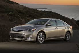 New for 2015: Toyota Cars | J.D. Power Cars