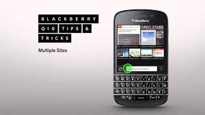 Opera mini fetches all content through a proxy server and reformats it for your smaller screen. Blackberry Q10 Tips Tricks Browser Youtube