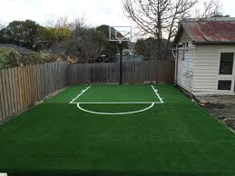 Artificial turf backyard Fescue Backyard Artificial Grass Is Perfect For Areas With Shrubs Shade And Other Factors That Can Prevent Natural Lawn From Becoming Lush And Beautiful Youtube Sporty Artificial Grass Backyard Transformation In Surrey Hills