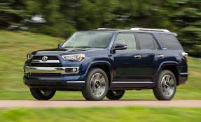 2010 Toyota 4Runner V6 | Instrumented Test | Car and Driver