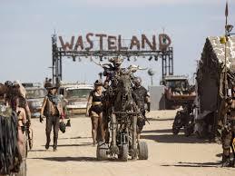 Photos of a post-apocalyptic \u0027Mad Max\u0027 world - Business Insider