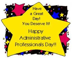 Administative Day 19 Best Administrative Professionals Day Images Admin Day