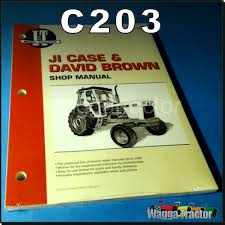 wagga tractor parts c203 workshop manual for david brown 780 880 Home Electrical Wiring Diagrams c203 workshop manual for david brown 780 880 885 990 tractor & ji case 970 1070 1270
